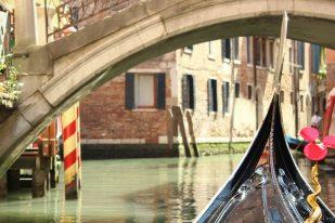 Venedig aus dieser Perspektive - einfach schön!