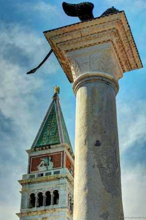 Am Piazza San Marco
