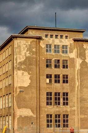 Die ehemaligen Opernwerkstätten