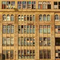 Die Erben des Berliner Feuerlandes (14 Bilder)