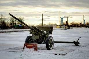 57-mm PAK