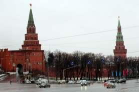 Hinterm Kreml