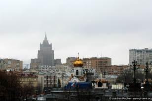 Moskauer Horizont