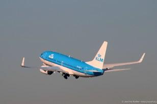 Boeing 737-600 oder -700