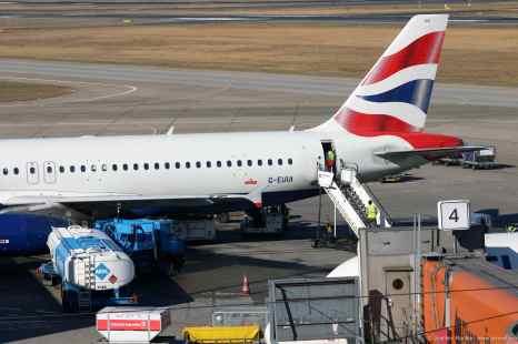 Ein Airbus A320