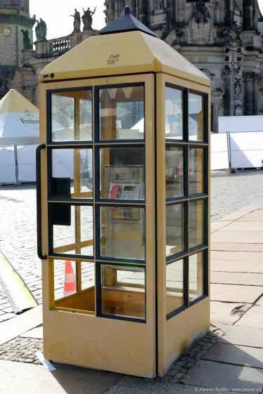 Kommunikationsmittel aus dem Mittelalter - funktionsweise bisher nicht vollständig erforscht