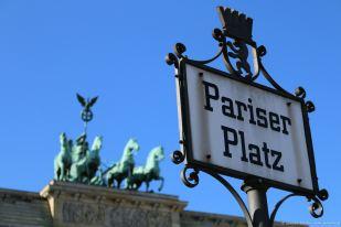 Am Pariser Platz