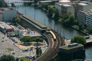 S-Bahnhof Jannowitzbrücke