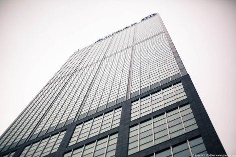 der Allianzturm