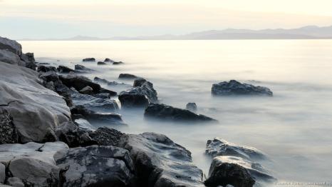 Mystisches Meer...