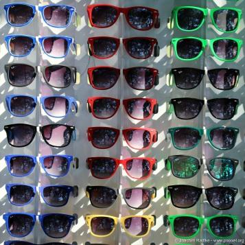 Sonnenbrillen...