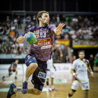 23.11.2014 - EHF Pokal - Füchse Berlin - HBC Nantes