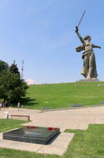 Mamaev Kurgan - Wolgograd (23)