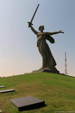 Mamaev Kurgan - Wolgograd (31)