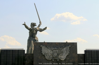 Mamaev Kurgan - Wolgograd (33)