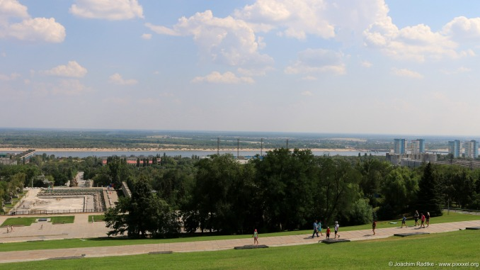 Mamaev Kurgan - Wolgograd (40)