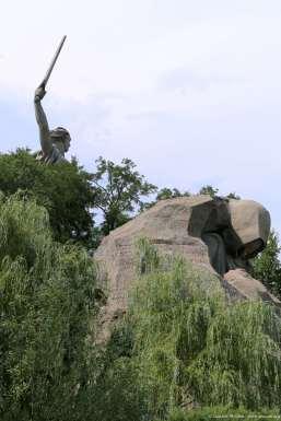 Mamaev Kurgan - Wolgograd (47)