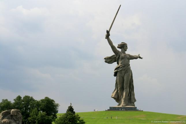 Mamaev Kurgan - Wolgograd (56)