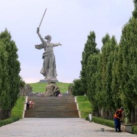 Mamaev Kurgan - Wolgograd (65)