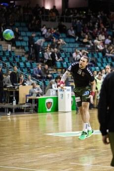 DKB Bundesliga Handball 14.12.2014 Füchse Berlin - Rhein-Neckar Löwen,J.Radtke,www.pixxxel (11)