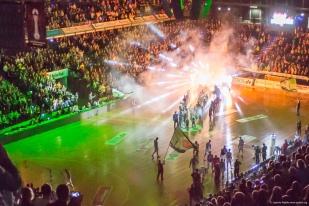 DKB Bundesliga Handball 23.12.2014 Füchse Berlin - Frisch Auf! Göppingen ,J.Radtke,www.pixxxel (5)