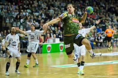 DKB Bundesliga Handball 11.02.2015 Füchse Berlin – GWD Minden (11)