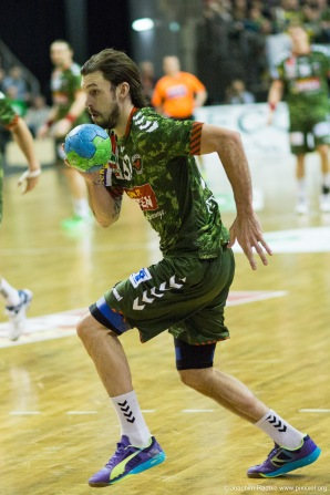 DKB Bundesliga Handball 11.02.2015 Füchse Berlin – GWD Minden (17)