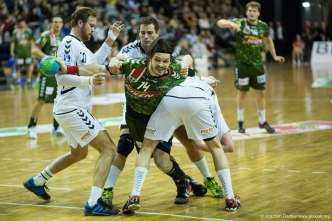 DKB Bundesliga Handball 11.02.2015 Füchse Berlin – GWD Minden (19)