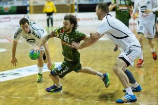 DKB Bundesliga Handball 11.02.2015 Füchse Berlin – GWD Minden (23)