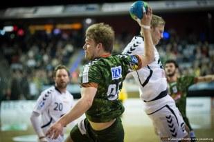 DKB Bundesliga Handball 11.02.2015 Füchse Berlin – GWD Minden (27)