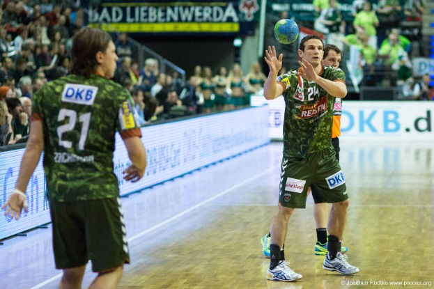 DKB Bundesliga Handball 11.02.2015 Füchse Berlin – GWD Minden (32)
