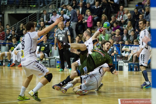 DKB Bundesliga Handball 11.02.2015 Füchse Berlin – GWD Minden (35)