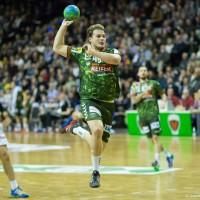 DKB Bundesliga Handball 11.02.2015 Füchse Berlin – GWD Minden