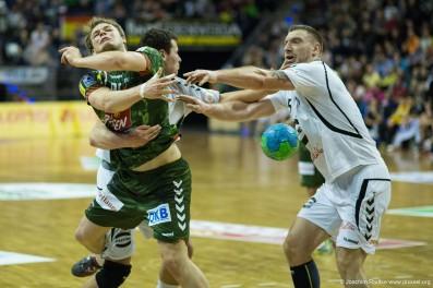 DKB Bundesliga Handball 11.02.2015 Füchse Berlin – GWD Minden (48)