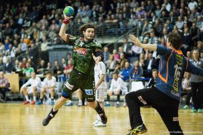DKB Bundesliga Handball 11.02.2015 Füchse Berlin – GWD Minden (49)
