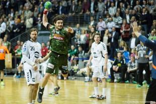 DKB Bundesliga Handball 11.02.2015 Füchse Berlin – GWD Minden (52)