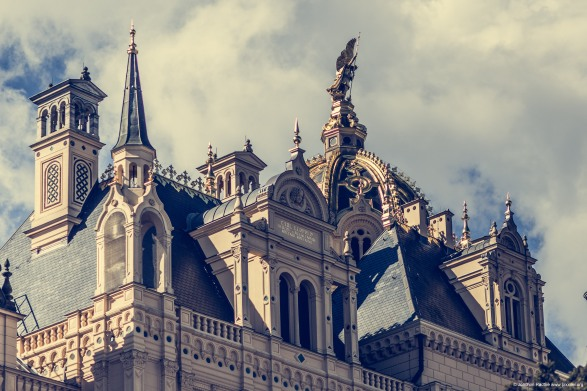 Schloss Schwerin-2